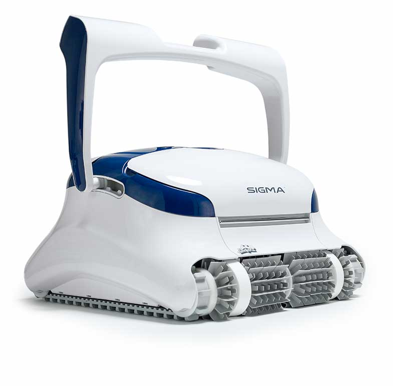 Sigma Dolphin Pool Cleaner